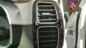 Citroen C5 Aircross Air Vents