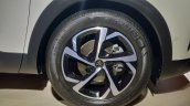 Citroen C5 Aircross Alloy Wheel