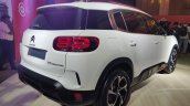 Citroen C5 Aircross Rear Three Quarters