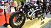 Custom Royal Enfield Interceptor Int 650 Bims 2019