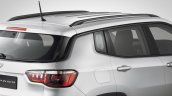 Jeep Compass Sport Plus Roof Rails