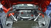 2019 Bmw Z4 Engine Bay