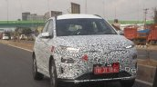 Hyundai Kona Electric Images Front 1
