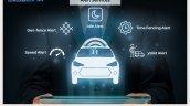 Hyundai Venue Blue Link Alert Services