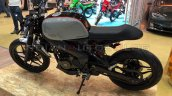 Modified Bajaj Pulsar Ns200 From Russia Goa Fighte