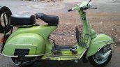 Restored Bajaj Chetak By R Deena Pre Restoration 1
