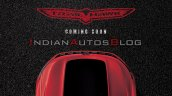 Jeep Compass Trailhawk Teaser