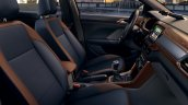 Latam Spec Vw T Cross Front Seats