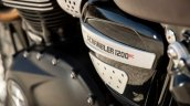 Triumph Scrambler 1200 Xc Side Panel