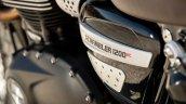 Triumph Scrambler 1200 Xc Side Panel