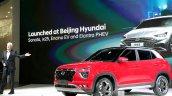 2020 Hyundai Ix25 2020 Hyundai Creta At Auto Shang