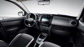 Renault City K Ze Renault Kwid Ev Interior