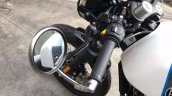 Royal Enfield Continental Gt 650 Modified New Grip