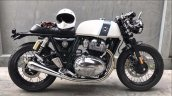 Royal Enfield Continental Gt 650 Modified Right Si