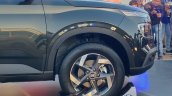 Hyundai Venue Images Front Alloy Wheel 1