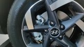 Hyundai Venue Images Front Disc Brake Calliper