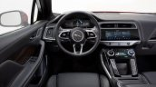 Jaguar I Pace Dashboard Driver Side