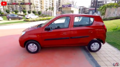 2019 Maruti Alto 800 Images Side Profile