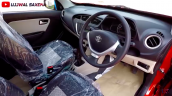 2019 Maruti Alto 800 Interior Dashboard