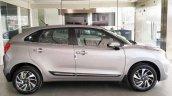 Toyota Baleno A11 Codename Petrol Launch Price