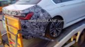 2019 Bmw 7 Series Facelift Spied India Launch Pric
