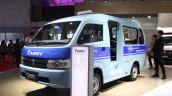 2019 Suzuki Super Carry Angkutan Kota
