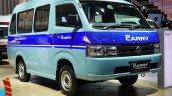 2019 Suzuki Super Carry Angkutan Kota Front Three