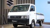 2019 Suzuki Super Carry Front Three Quarters Live