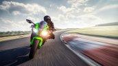 2020 Kawasaki Ninja Zx 10r Action Shots Front Sing