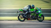 2020 Kawasaki Ninja Zx 10r Action Shots Right Side