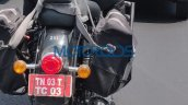 2020 Royal Enfield Bs Vi Spied With Accessories Re