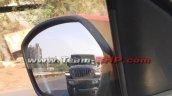 Jeep Wrangler Sahara Spy Image Front 1