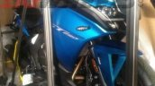 Cfmoto 650 Gt India Spy Photo