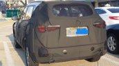 Kia Sp2i Rear Three Quarters Spy Shot