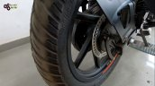 Bajaj Pulsar 150 Classic Rear Lift Off Protection