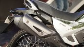 Hero Xpulse 200 Launched In India Exhaust