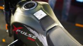 Hero Xpulse 200 Launched In India Fuel Tank Top