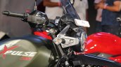 Hero Xpulse 200 Launched In India Headlight And Bl