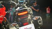 Hero Xpulse 200 Launched In India Tail Light