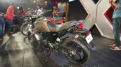 Hero Xpulse 200t Launched In India Left Rear Quart