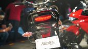 Hero Xpulse 200t Launched In India Tail Light