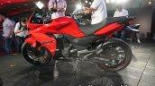 Hero Xtreme 200s India Launch Left Side