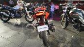 Hero Xtreme 200s India Launch Rear