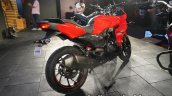 Hero Xtreme 200s India Launch Rear Right Quarter