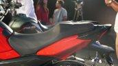 Hero Xtreme 200s India Launch Seat