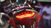 Hero Xtreme 200s India Launch Tail Light