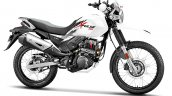 Hero Xpulse 200 Official Images Right Front Quarte
