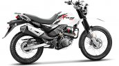 Hero Xpulse 200 Official Images Right Rear Quarter