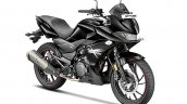 Hero Xtreme 200s Official Images Black