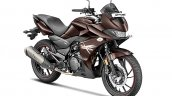 Hero Xtreme 200s Official Images Brown